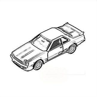 Miniature Vehicles