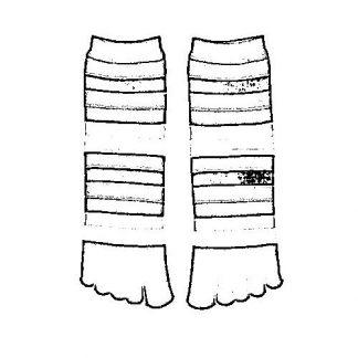 Finger Socks